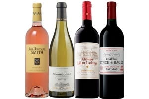 Wine Of The Month - July 2021