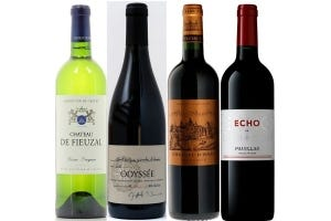 Wine Of The Month - August 2021