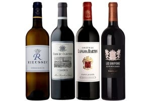 Wine Of The Month - September 2021