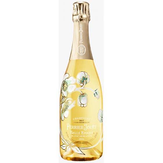 Laguna Cellar featuring Champagne Perrier-Jouët Belle Epoque 2006