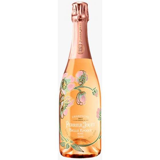 Laguna Cellar featuring Champagne Perrier-Jouët Belle Epoque Rosé 2010