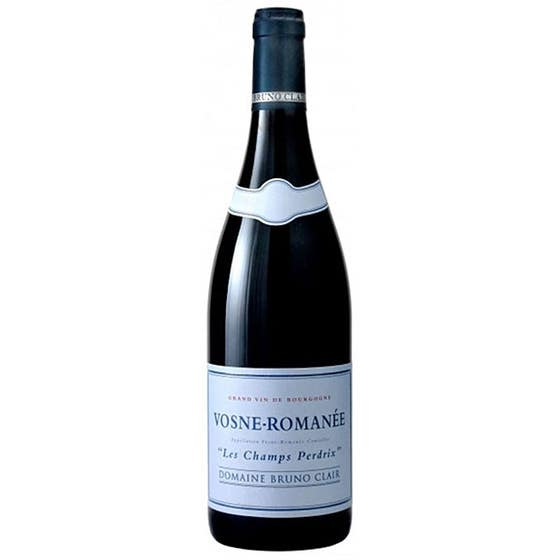 Laguna Cellar featuring Bruno Clair Vosne-Romanée Les Champs Perdrix 2011