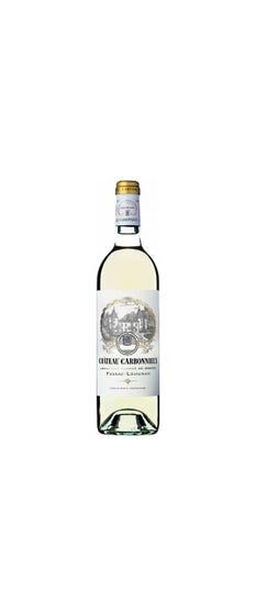Laguna Cellar featuring Château Carbonnieux Blanc 2016