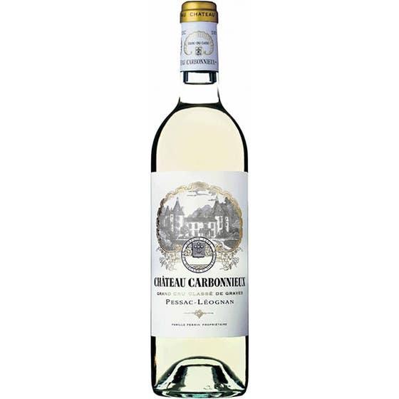 Laguna Cellar featuring Château Carbonnieux Blanc 2015