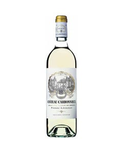 Laguna Cellar featuring Château Carbonnieux Blanc 2017