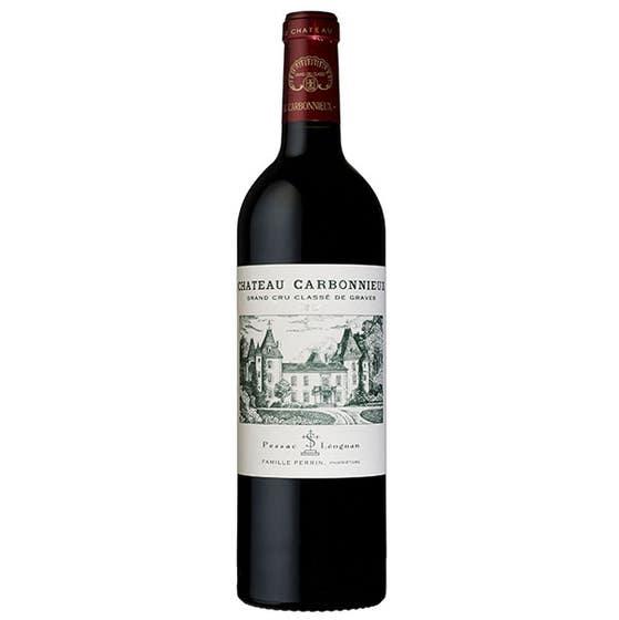 Laguna Cellar featuring Château Carbonnieux Rouge 2019