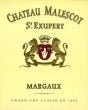 Château Malescot Saint-Exupéry 2013