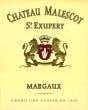 Château Malescot Saint-Exupéry 2014