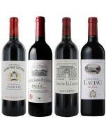 Laguna Cellar Wine of the Month Bordeaux Selction