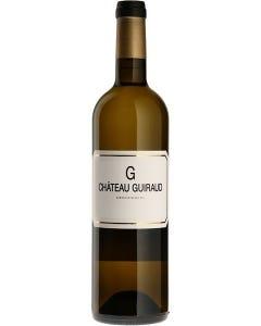 Lagune Cellar featuring G de Guiraud