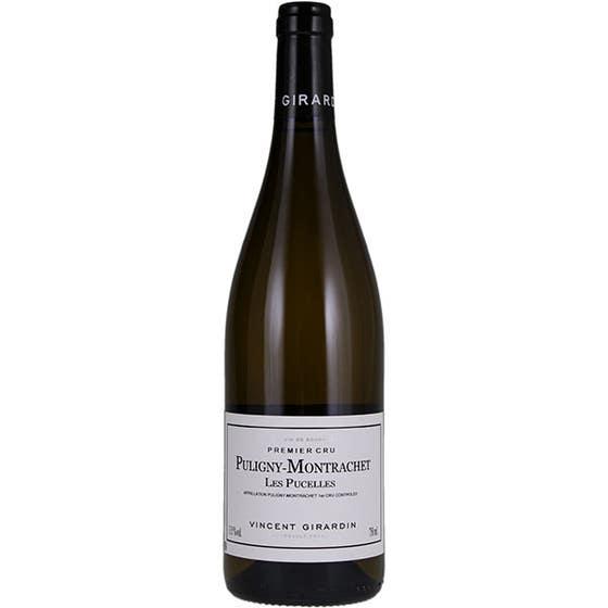 Laguna Cellar featuring Vincent Girardin Puligny-Montrachet 1er Cru Les Pucelles 2009