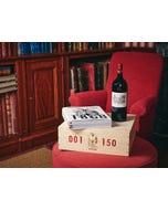 Laguna Cellar featuring Château Lafite Rothschild 2018 Magnum Case