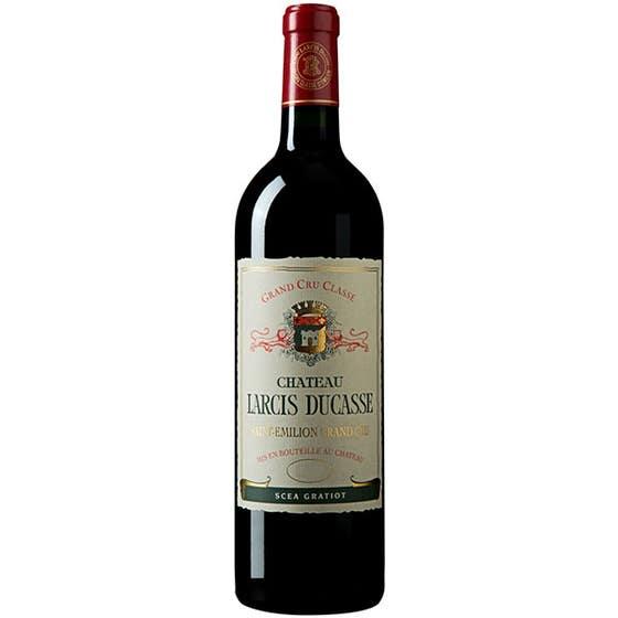 Laguna Cellar featuring Château Larcis Ducasse 2011