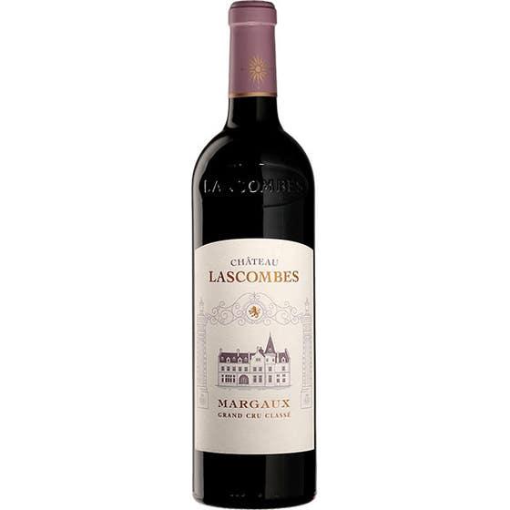 Laguna Cellar featuring Château Lascombes 2010