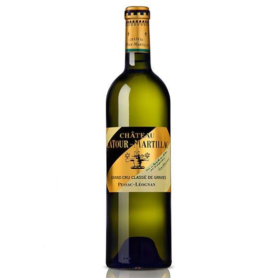 Laguna Cellar featuring Château Latour-Martillac Blanc 2020
