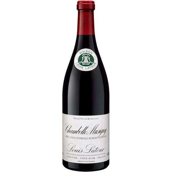 Laguna Cellar featuring Louis Latour Chambolle-Musigny 2016