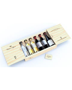 Laguna Cellar featuring LVMH COVID-19 Fundraising Mixed Case (Pre-Arrival)