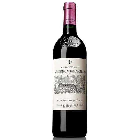 Laguna Cellar featuring Château La Mission Haut-Brion 2017 (Pre-Arrival)