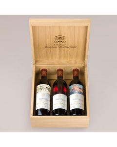 Laguna Cellar featuring Château Mouton Rothschild Mixed Case