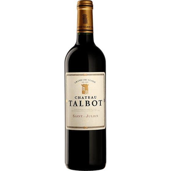 Laguna Cellar featuring Château Talbot 2015
