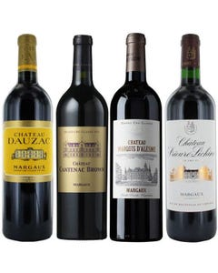 Laguna Cellar featuring Wine of the Month - February 2019