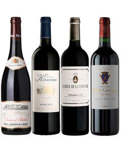 Laguna Cellar featuring Wine of the Month - February 2021