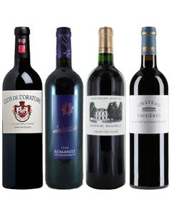 Laguna Cellar featuring Wine of the Month - March 2019
