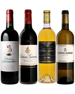 Laguna Cellar featuring Wine of the Month - May 2019