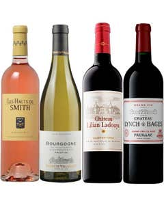 Laguna Cellar featuring Wine of the Month - July 2021