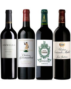 Laguna Cellar featuring Wine of the Month - October 2019