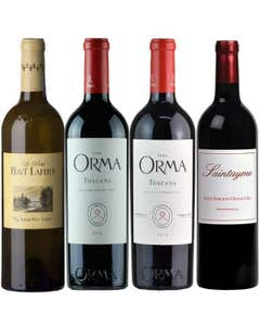 Laguna Cellar featuring Wine of the Month - October 2021