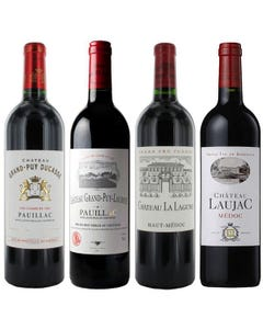 Laguna Cellar featuring Wine of the Month - November 2018