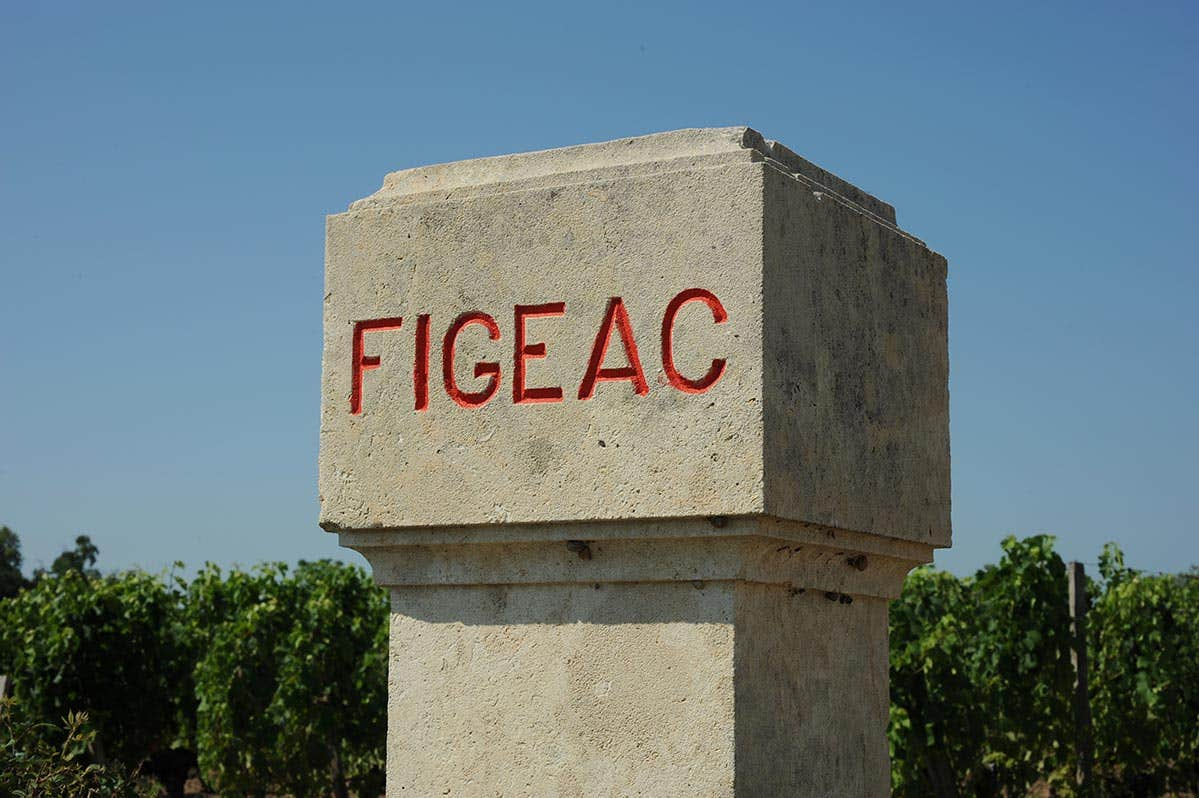 Château Figeac Is Ready for Greatness