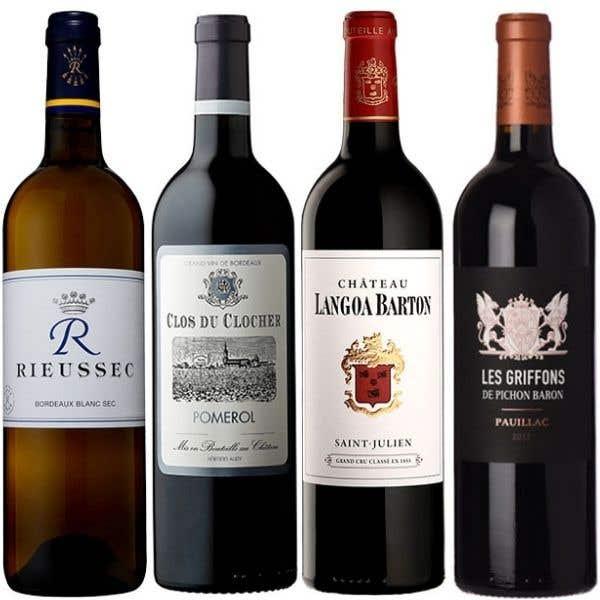 Laguna Cellar Wine of the Month